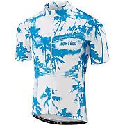 Morvelo Merino Palmer Short Sleeve Jersey SS19