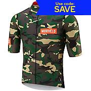 Morvelo NTH Series Camo Jersey SS19