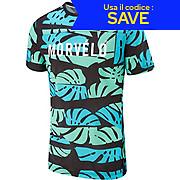 Morvelo Paradice Short Sleeve MTB Jersey SS19