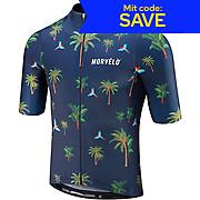 Morvelo Standard Botanical Short Sleeve Jersey SS19