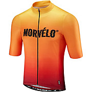 Morvelo Standard Fire Short Sleeve Jersey SS19