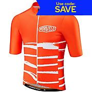 Morvelo Interference Short Sleeve Jersey SS19