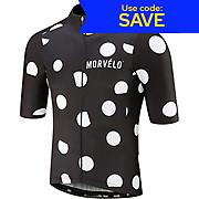 Morvelo Standard Pongo Short Sleeve Jersey SS19