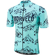 Morvelo Superlight Cols Short Sleeve Jersey SS19