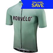 Morvelo Superlight Scorch Short Sleeve Jersey SS19