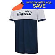 Morvelo Exclusive Fuel Short Sleeve MTB Jersey SS19