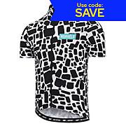 Morvelo Exclusive Daub Short Sleeve Jersey SS19