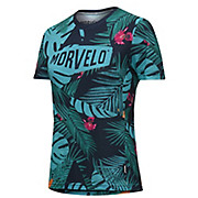 Morvelo Exclusive Womens Back Country Jersey SS19