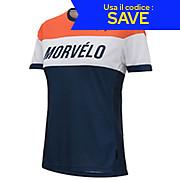 Morvelo Exclusive Womens Fuel MTB Jersey SS19