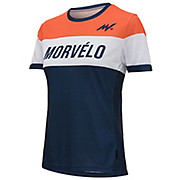 Morvelo Exclusive Womens Fuel MTB Jersey SS19