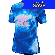 Morvelo Womens Burnout Short Sleeve MTB Jersey SS19