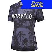 Morvelo Womens Palmer Short Sleeve MTB Jersey SS19