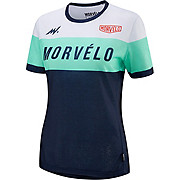 Morvelo Womens Slide Short Sleeve MTB Jersey SS19