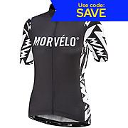 Morvelo Womens The Unity Short Sleeve Jersey