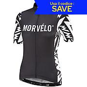 Morvelo Womens The Unity Short Sleeve Jersey SS19