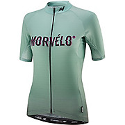 Morvelo Womens Superlight Scorch Jersey SS19