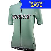 Morvelo Womens Superlight Scorch Jersey SS19