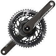 SRAM Red DUB 12 Speed Road Double Chainset