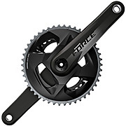 SRAM Force DUB 12 Speed Road Double Chainset