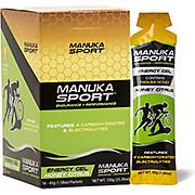 Manuka Sport Energy Gel 16x45g