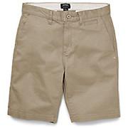 Etnies Essential Straight Chino Walkshorts SS19