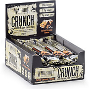 Warrior Crunch Protein Bars