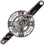 SRAM XX Double Chainset 10 Speed GXP