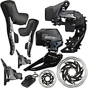 SRAM Force eTap AXS HRD FM 2x 12Sp Groupset