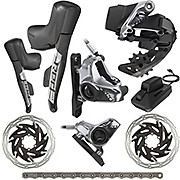 SRAM Red eTap AXS HRD FM 1x 12Sp Groupset