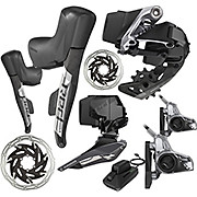 SRAM Red eTap AXS HRD FM 2x 12Sp Groupset