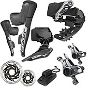 SRAM Red eTap AXS HRD 2x 12Sp Groupset