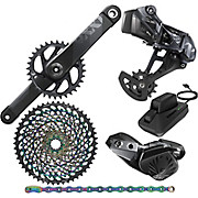 SRAM XX1 Eagle AXS DUB 12Sp Groupset