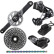 SRAM X01 Eagle AXS 1x12sp MTB Groupset - DUB