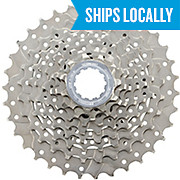 Shimano Claris HG50 8 Speed Road Cassette AU