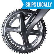 Shimano Ultegra R8000 11 Speed Double Chainset