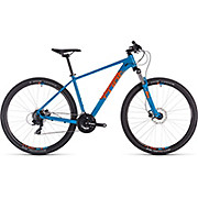 Cube Aim Pro 29 Hardtail Mountain Bike 2019
