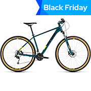picture of Cube Aim SL 27.5 Hardtail Mountain Bike 2019