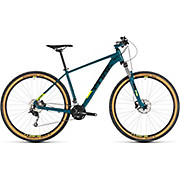 Cube Aim SL 29 Hardtail Mountain Bike 2019