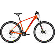 Cube Analog 29 Hardtail Mountain Bike 2019