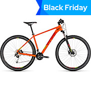 picture of Cube Analog 29 Hardtail Mountain Bike 2019