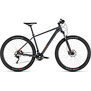 Cube Attention 27.5 Hardtail Mountain Bike 2019