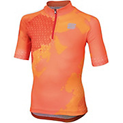 Sportful Kids Dolomia Short Sleeve Jersey SS19