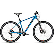 Cube Attention 29 SL Hardtail Mountain Bike 2019