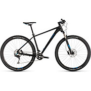 Cube Reaction Pro 27.5 Hardtail Mountain Bike 2019