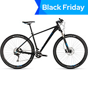 picture of Cube Reaction Pro 29 Hardtail Mountain Bike 2019