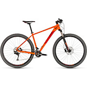 Cube Reaction Pro 29 Hardtail Mountain Bike 2019