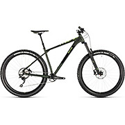Cube Reaction TM 27.5 Hardtail Mountain Bike 2019