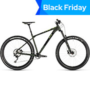 picture of Cube Reaction TM 27.5 Mountain Bike 2019