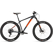 Cube Reaction TM Pro 27.5 Mountain Bike 2019
