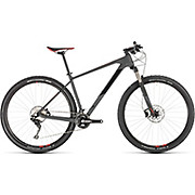 Cube Reaction C62 29 Hardtail Mountain Bike 2019